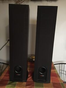 Polk Audio R30  Speaker Set