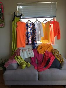 Moving out sale - time for a new wardrobe Edgecliff Eastern Suburbs Preview
