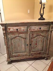 MOVING SALE....Decorative Cabinet