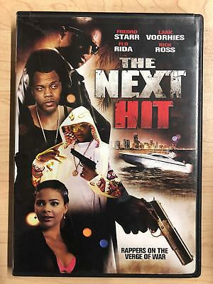 The Next Hit (DVD, 2008) - E0909