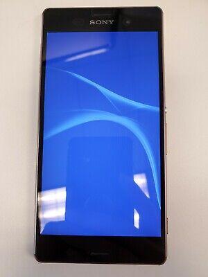 Used Sony Xperia Z3 D6653 Copper (Unlocked)
