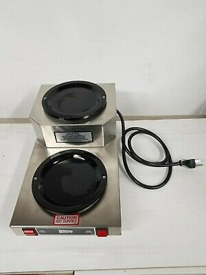 Be Cecil Coffee Pot Warmer Model Sw2