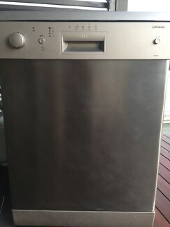 Euromaid DW24S Stainless Steel Dishwasher