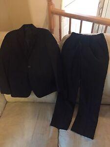 Boys size 8 suit