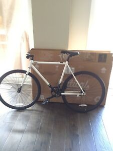Brand new fixie for sale