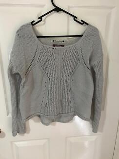 Superdry Grey Knit