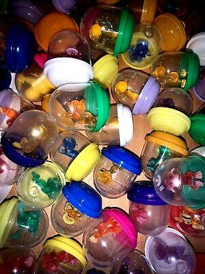 61 Pcs Vending Machine 0.250.50 Capsule Toys Funny Monkeys With Capsules
