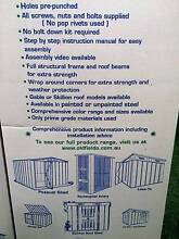 """GARDEN SHEDS """"CLEARENCE SALE"""" Derrimut Brimbank Area Preview"""