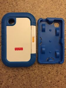 GUC Fisher-Price Kid-Tough iPhone /iPod Touch case