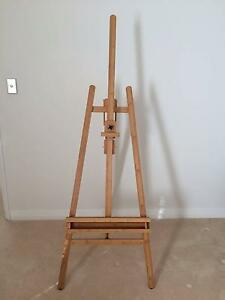 Artists Easel Scarborough Stirling Area Preview