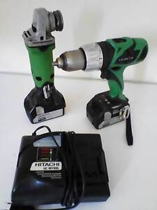 Hitachi 18V Kit Beenleigh Logan Area Preview