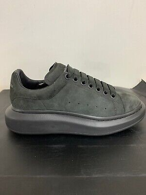 Mens Brand New Alexander Mcqueen Shoes RRP £370 Selling For £320 Size 6