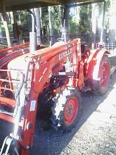 Apollo 25HP Tractor For Sale Maleny Caloundra Area Preview