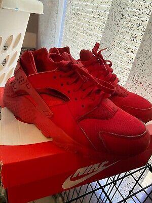 Nike Huarache Run (GS) - Size 7Y