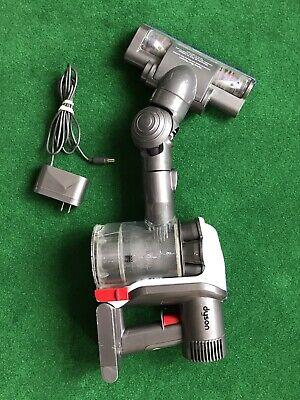 Dyson DC35 Multi Floor Cordless Bagless Handheld Vacuum Cleaner (Need New Batt.)