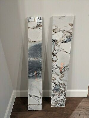 Everest Stone Blue Paradise Granite Countertop Remnant Slab 2x Pieces Dallas TX