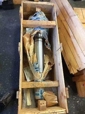Rebuilt Mori Seiki Zl-45w Spindle Unit310499015001rmoriseikinew
