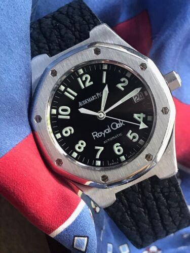 Audemars Piguet Royal Oak Ref. 14800 D-Series - watch picture 1