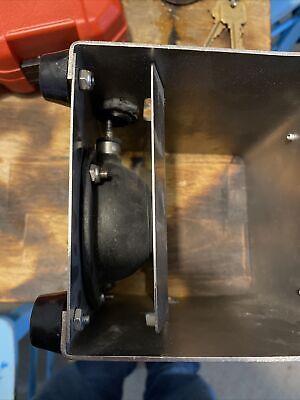 Hobart Mixer Grinder Footswitch No Hose 875785