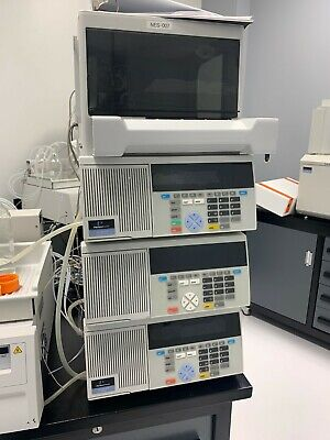 Perkin Elmer  Series 200 Hplc System Current Certification 100 Plug And Play