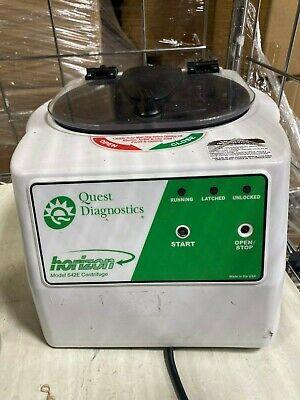quest diagnostics 642 e centrifuge
