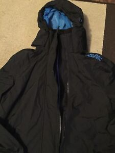 Superdry Men's Jacket Small New