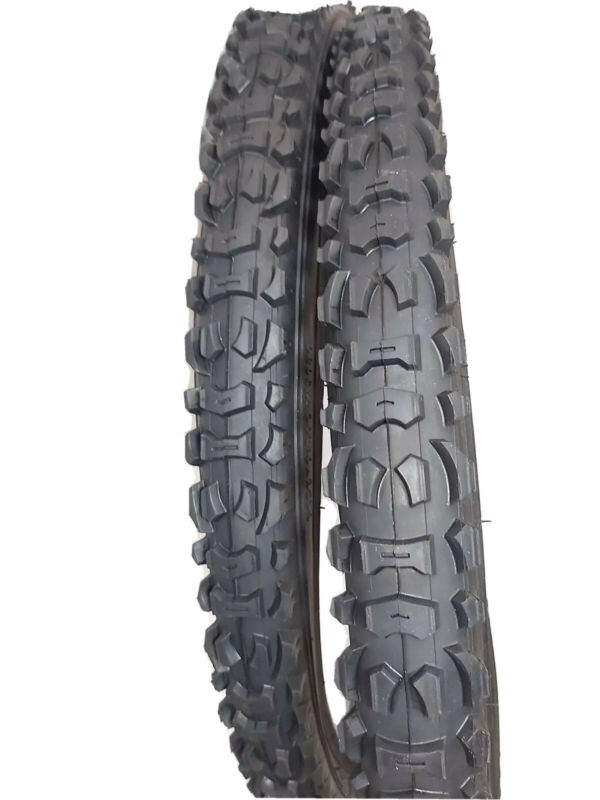 New Bike Tire 26 x 2.125 & (FREE) Bicycle Tube 26x2.125