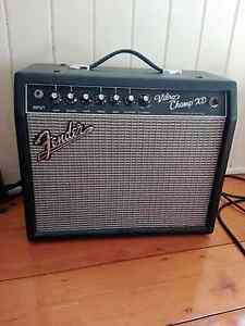 Fender Vibro Champ XD Annerley Brisbane South West Preview