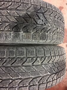 225/65/17 winter tire