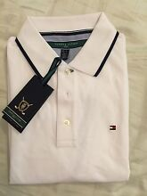 Tommy Hilfiger Men's Golf Polo ( brand new ) Medowie Port Stephens Area Preview
