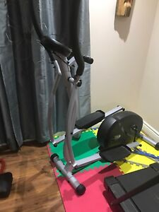 Freesport elliptical
