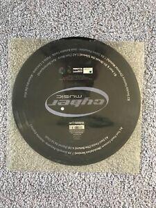 axel and bit - break the silence makina vinyl