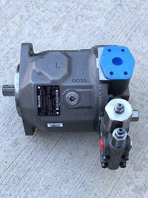 New Rexroth A10vzo Axial Piston Variable Displacement Pump R902555402 D-72160