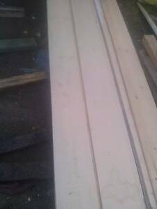 NEW Baltic Pine Weatherboards $1.80 p/m Northcote Darebin Area Preview