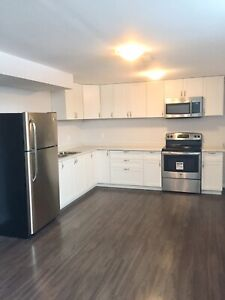 ALL INCLUSIVE 2 Bedroom Apartment Available October 1, 2019