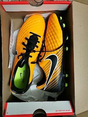 Nike Magista Onda Fg Football Boots mens size 9
