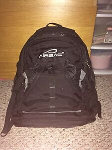 AIRBAC HIKING BACKPACK
