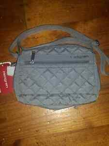 Hedgren 'Diamond touch' bag. Brand new with tags. Prospect Prospect Area Preview