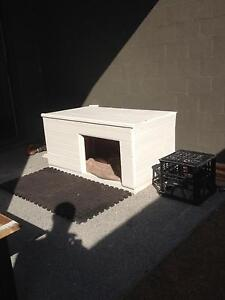Dog Kennel new cheap Pacific Pines Gold Coast City Preview