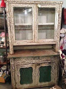 Urban Prairie Antiques- Basement Treasures!