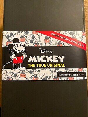 Disney Ray Bans Sunglasses Limited Edition Gift Set Mickey 90th (Limited Edition Ray Bans)