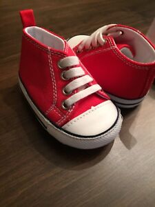 New shoes for baby