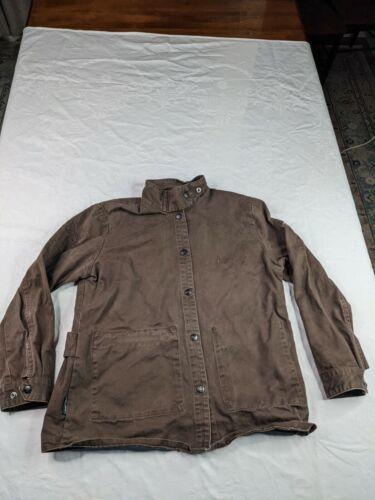 BSX Angel Fire Welding Long Sleeve 100% Cotton FR Jacket Small