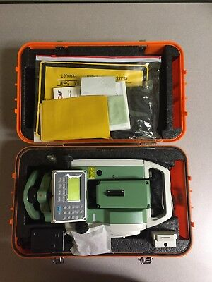Total Station Reflectorless Foif Ots655-r300 Brand New Calibrated