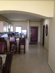 Cabarete condo for rent on the beach