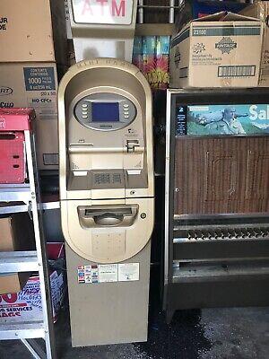 Hyosung Nh-1520 Atm Mini-bank Machine Gold