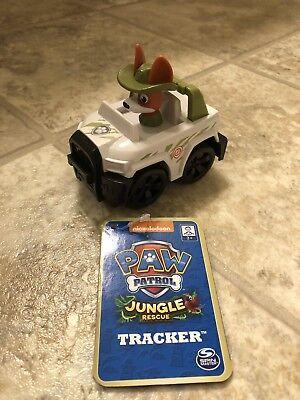 Paw Patrol - Jungle Rescue Tracker