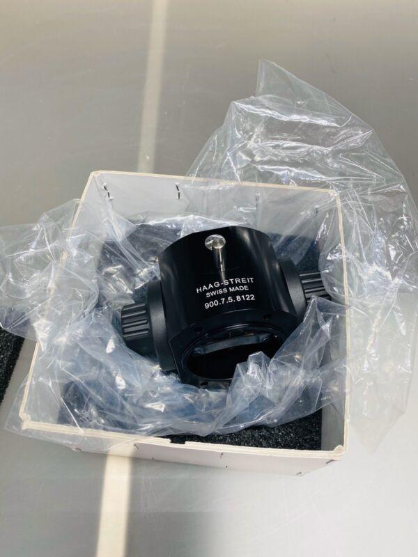 Stereo Variator /Haag Streit BQ 900 /Slit Lamp