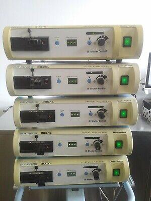 Dyonics Xenon 300xl Light Source
