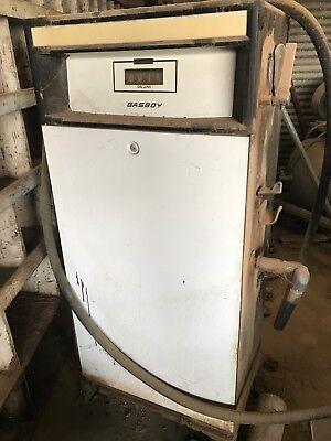 Gasboy Fuel Pump Diesel Pump Gas Pump Fuel Dispenser Service Station Pump